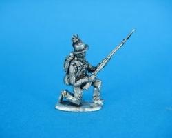 Brunswick Avant Guard Infantry fig 15
