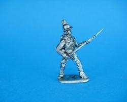 Brunswick Avant Guard Infantry fig 17
