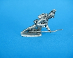 Brunswick Avant Guard Infantry fig 20