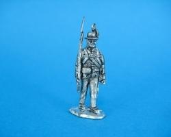 Brunswick Avant Guard Infantry fig 22