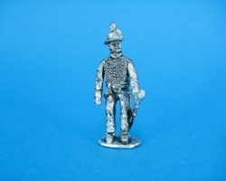 Brunswick Avant Guard Infantry fig 27