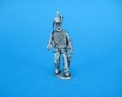 Brunswick Avant Guard Infantry fig 28