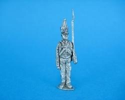 Brunswick Leib Infantry fig 02