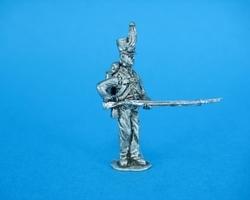 Brunswick Leib Infantry fig 04