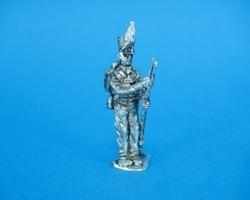 Brunswick Leib Infantry fig 06
