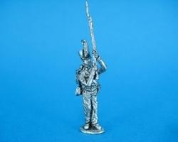 Brunswick Leib Infantry fig 07