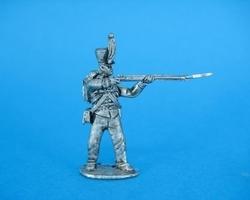 Brunswick Leib Infantry fig 08