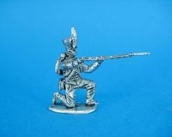 Brunswick Leib Infantry fig 09