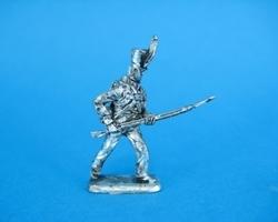 Brunswick Leib Infantry fig 12