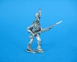 Brunswick Leib Infantry fig 13