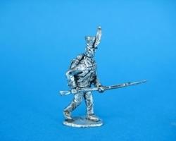Brunswick Leib Infantry fig 14