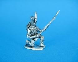 Brunswick Leib Infantry fig 15