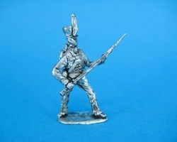 Brunswick Leib Infantry fig 17