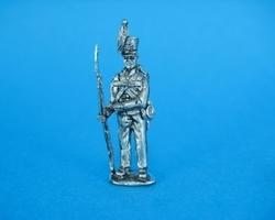 Brunswick Leib Infantry fig 18