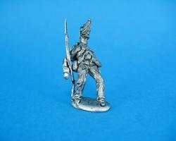 Brunswick Leib Infantry fig 21