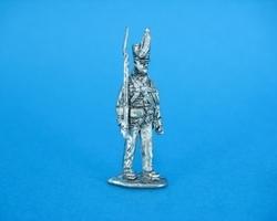 Brunswick Leib Infantry fig 22