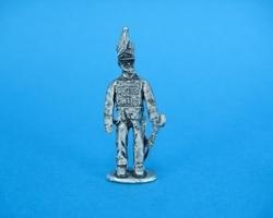 Brunswick Leib Infantry fig 27