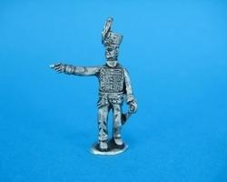 Brunswick Leib Infantry fig 29