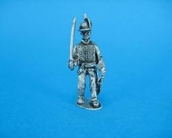 Brunswick Avant Guard Infantry fig 32