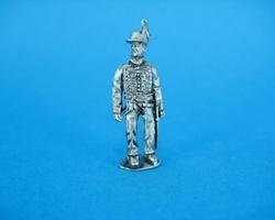 Brunswick Avant Guard Infantry fig 33