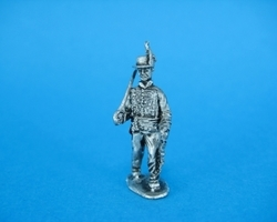 Brunswick Avant Guard Infantry fig 35