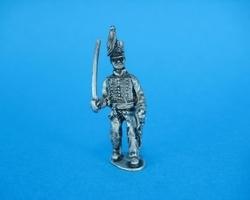 Brunswick Leib Infantry fig 32
