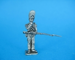 French Old Guard grenadier fig 04