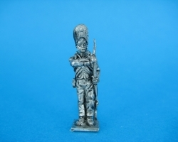 French Old Guard grenadier fig 05