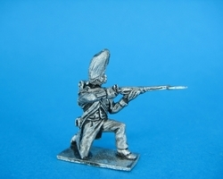 French Old Guard grenadier fig 07