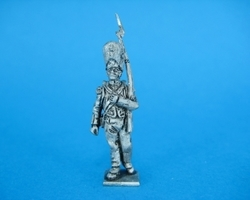 French Old Guard grenadier fig 09