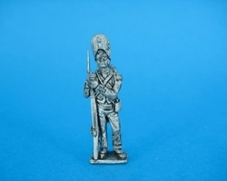 French Old Guard grenadier fig 12