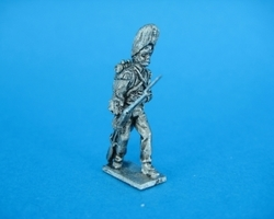 French Old Guard grenadier fig 14