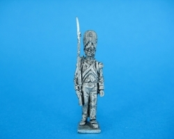 French Old Guard grenadier fig 17