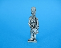 French Old Guard grenadier fig 18