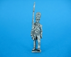 French Old Guard grenadier fig 20