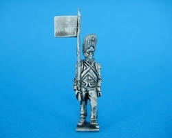 French Old Guard grenadier fig 22