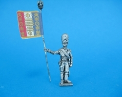 French Old Guard grenadier fig 24