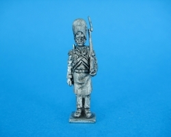French Old Guard grenadier fig 26