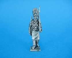French Old Guard grenadier fig 27