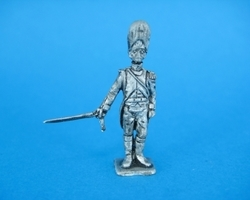 French Old Guard grenadier fig 28