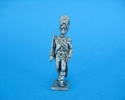 French Old Guard grenadier fig 29