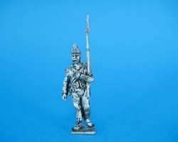 French Old Guard grenadier fig 38