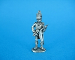 French Line fusiliers fig 22