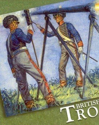 British Rocket Troops