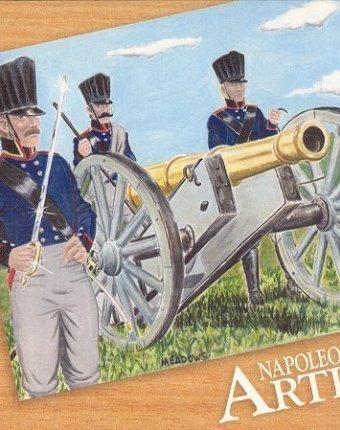 Prussian artillery