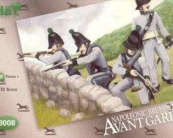 Brunswick Avant Guard