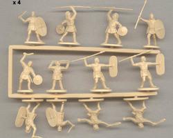 Carthagian Spanish infantry