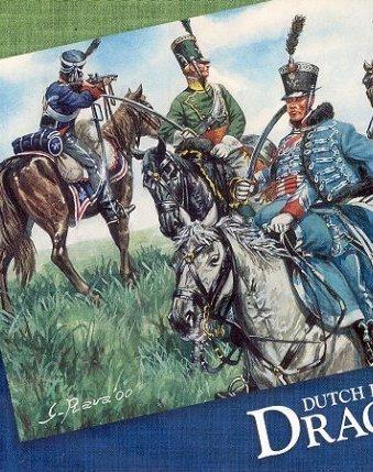 Dutch-Belgian Light cavalry