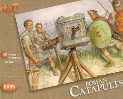 Roman Catapults
