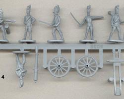 Bavarian Artillery